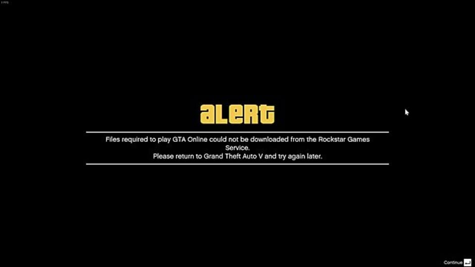 """How to fix """"Files required to play"""" On GTA V in 3 Steps"""