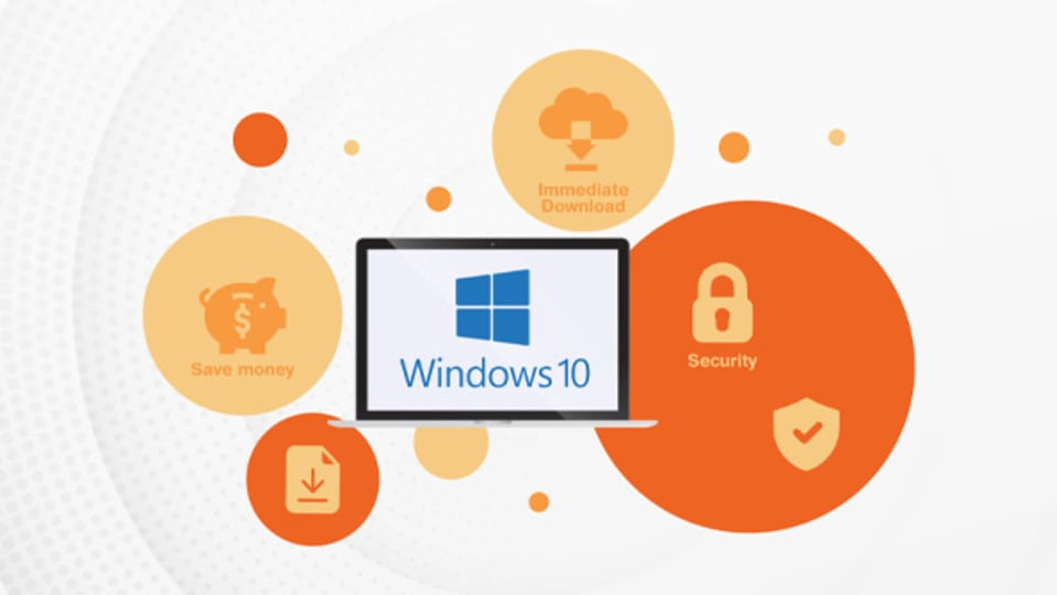 How to buy Windows 10 – Tips to get your original license at a low cost