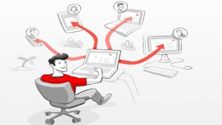 Cómo conectar automáticamente utilizando AnyDesk