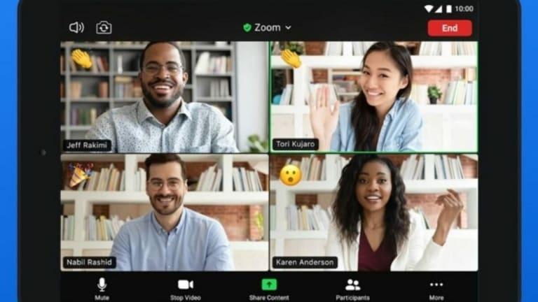 Zoom apuesta por la traducción en tiempo real en videollamadas