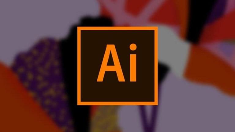 Cómo eliminar un fondo en Adobe Illustrator