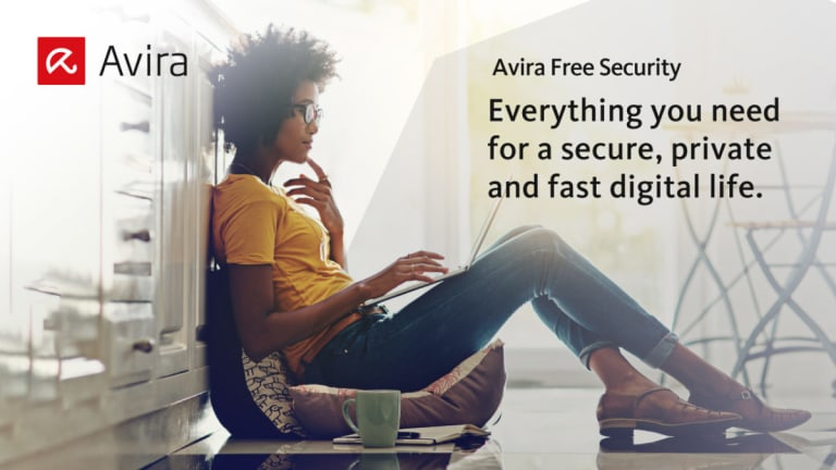 Avira Free Security: Protect Your Digital Life Against 100% of Threats