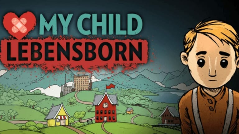 How to Play My Child Lebensborn in 5 Easy Steps