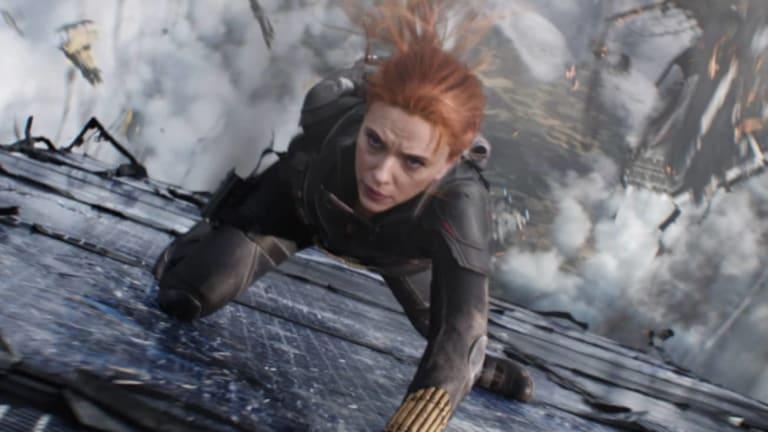 How to watch Black Widow, Marvel's latest movie on Disney+