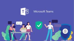 Cómo crear canales en Microsoft Teams