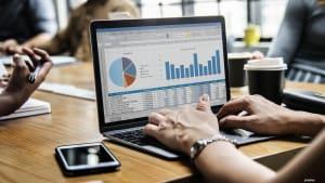 Cómo hacer una gráfica con Microsoft Excel en 5 pasos