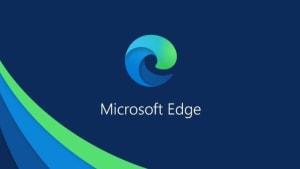 Edge será el navegador que mejor funcione en Windows, según Microsoft