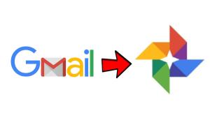 Gmail se actualiza: ahora podrás guardar fotos en Google Fotos