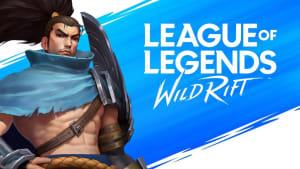League Of Legends: Wild Rift anticipa su primer torneo mundial