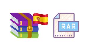 Cómo cambiar el idioma de WinRar a español