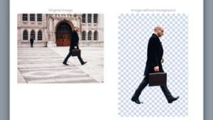 Cómo cambiar el fondo de una foto con Photoshop