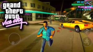 Cómo conseguir un autobús en GTA Vice City