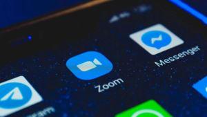 Cómo usar Zoom desde tu smartphone