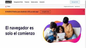 Cómo descargar Mozilla Firefox