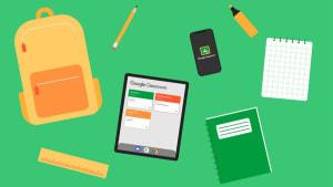 Cómo subir archivos a Google Classroom