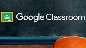 Cómo crear un examen en Google Classroom