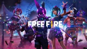 Cómo obtener nuevas skins en Free Fire