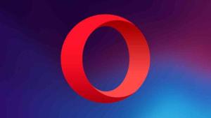 Así es Opera GX Mobile, el navegador para smartphones dedicado al gaming