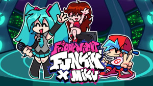 How to Install Friday Night Funkin's Full Week With Hatsune Miku in 3 Fast Steps