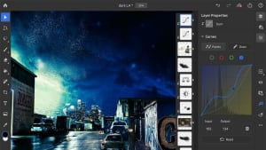 How to Add an Image to a Layer in Adobe Photoshop In 3 Steps