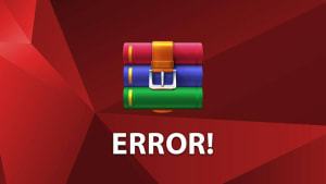 How to Fix Checksum Error on WinRAR in 4 Simple Solutions