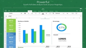 How to Make a Graph on Microsoft Excel in 4 Steps