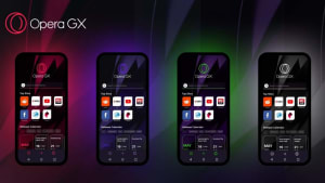 Opera GX Mobile Launches as the First Smartphone Gaming Browser
