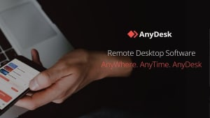AnyDesk Simplifies Remote Access Tech With Go.AnyDesk.com
