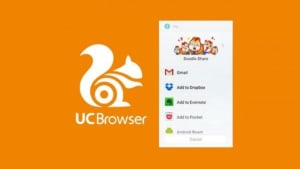 How to Enable Incognito Mode in UC Browser in 3 Steps