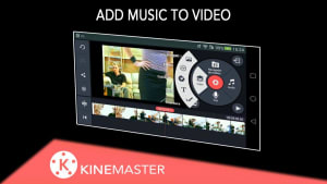 How to Add Music to KineMaster in 3 Steps