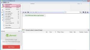How to Set Up Proxy on uTorrent In 3 Steps