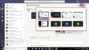 How to Share Screen on Microsoft Teams with 3 Steps