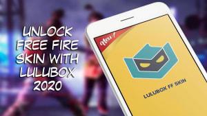 How to Unlock Skins in Lulubox in 2 Steps