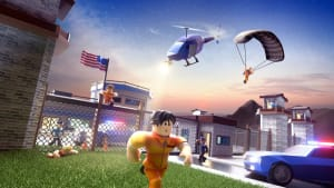 Music Publishers Sue Roblox for $200 Million