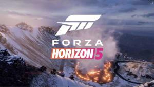 Official Trailer for Upcoming Forza Horizon 5
