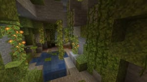 What do Glow Berries do in Minecraft?
