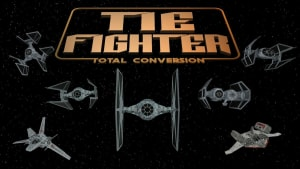How to Install Tie Fighter Total Conversion