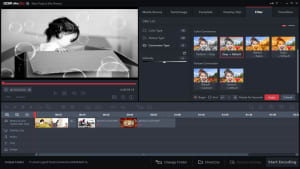GOM Mix Pro Video: Editing Made Easy