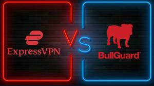 ExpressVPN vs. BullGuard
