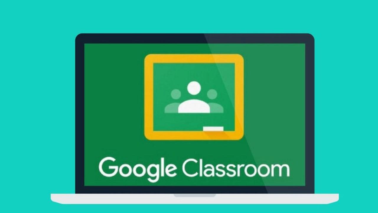 Cómo invitar alumnos en Google Classroom