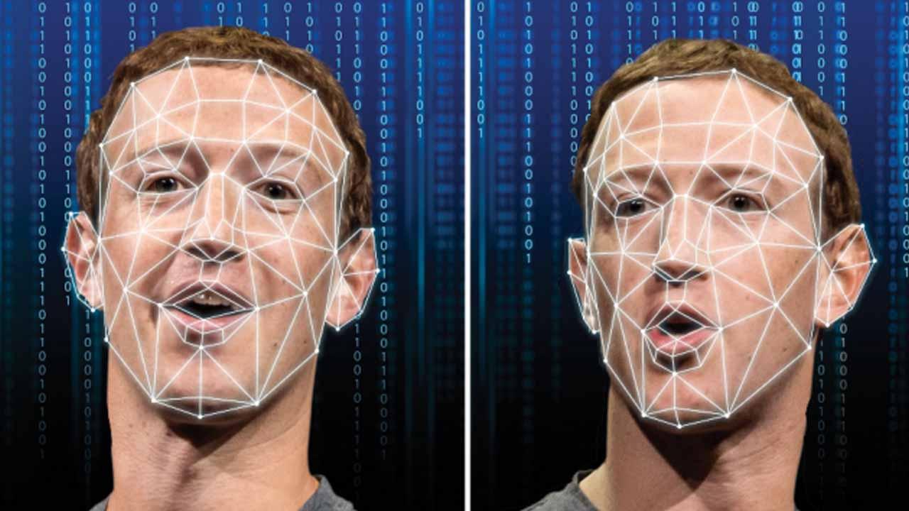 Facebook investiga la detección de los deepfakes