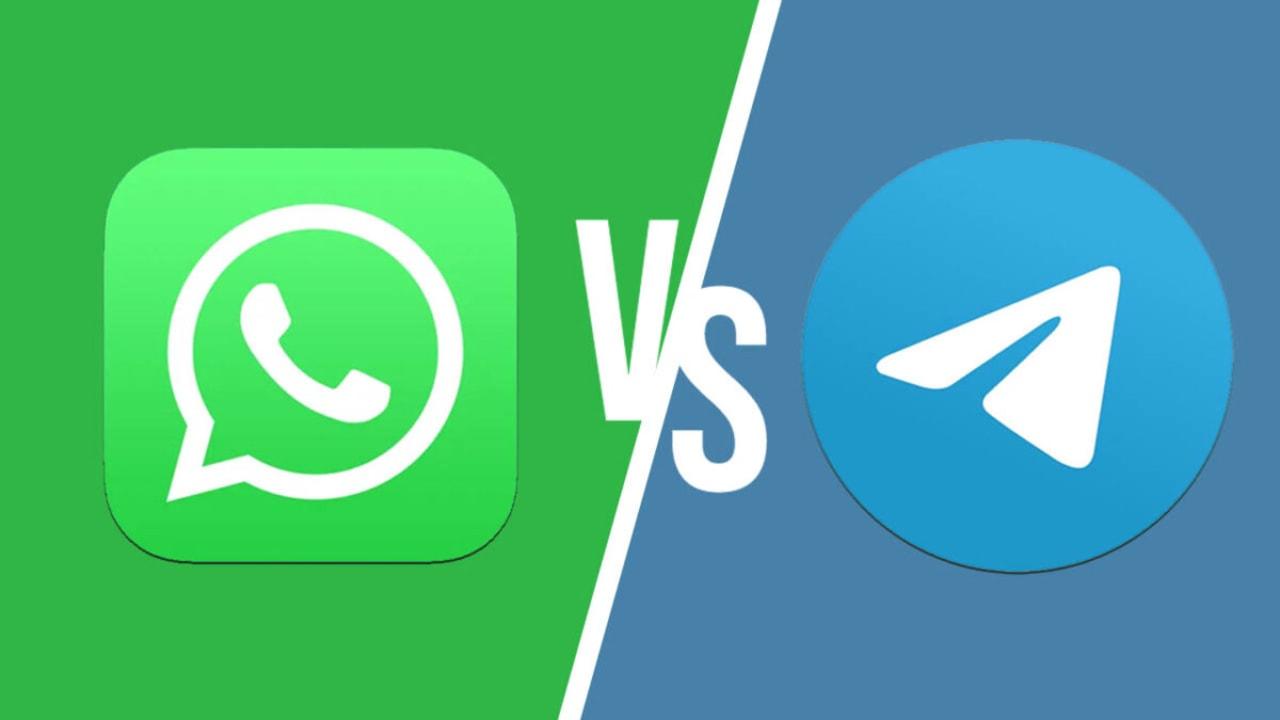 WhatsApp vs. Telegram: ¿Qué aplicación es mejor?