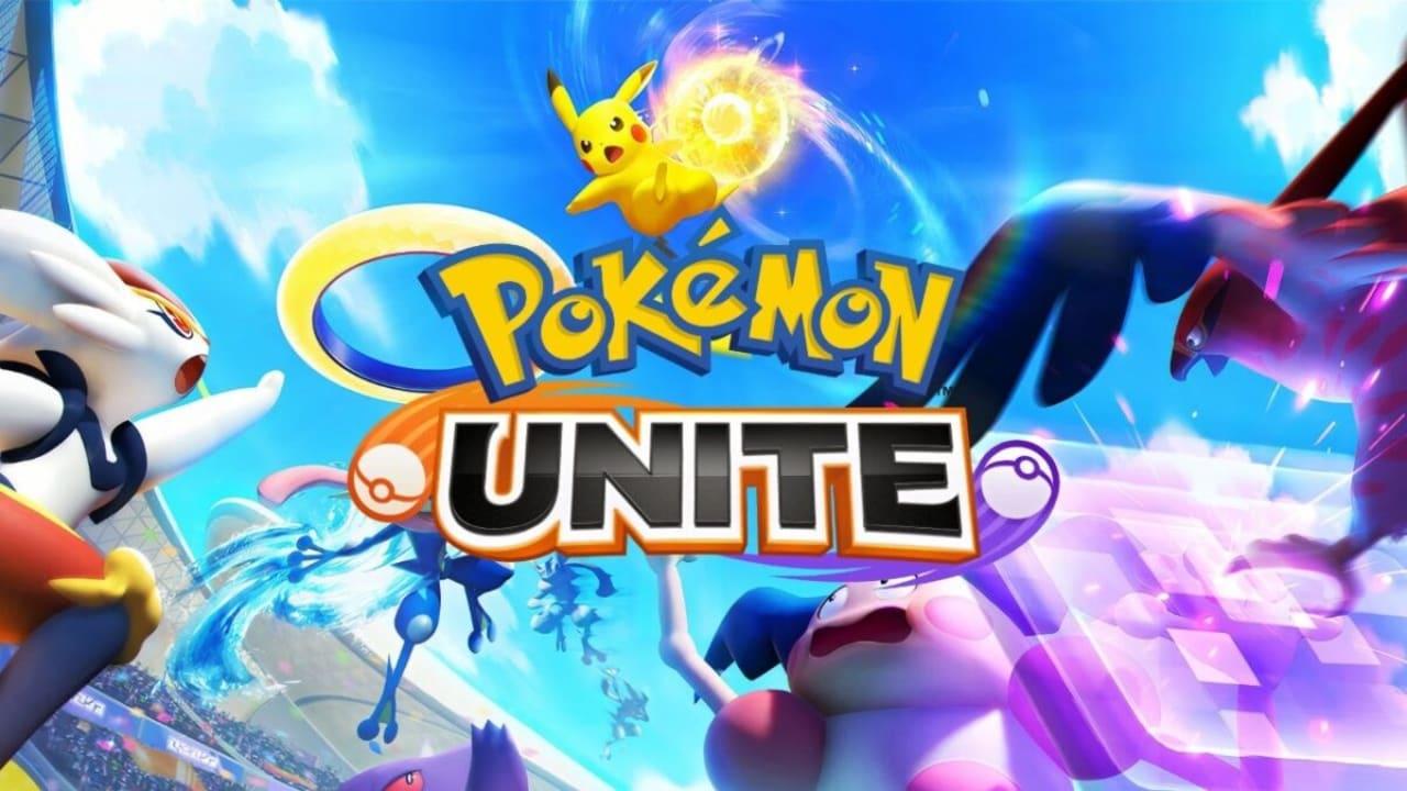 Cómo descargar Pokémon UNITE en el móvil gratis