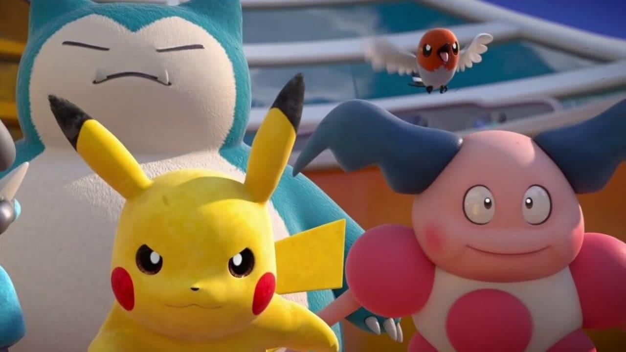 Guía de Pokémon UNITE: Trucos y consejos para principiantes