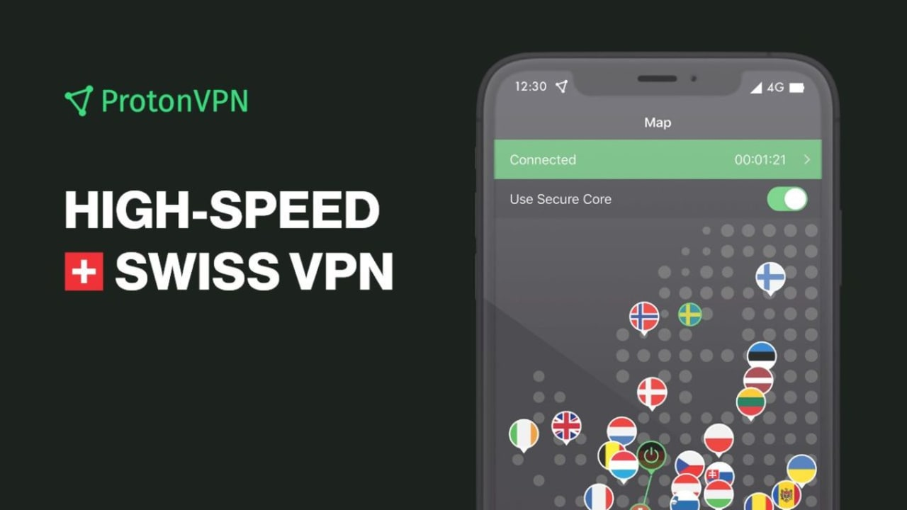 Safe Mobile Browsing and Online Privacy With ProtonVPN
