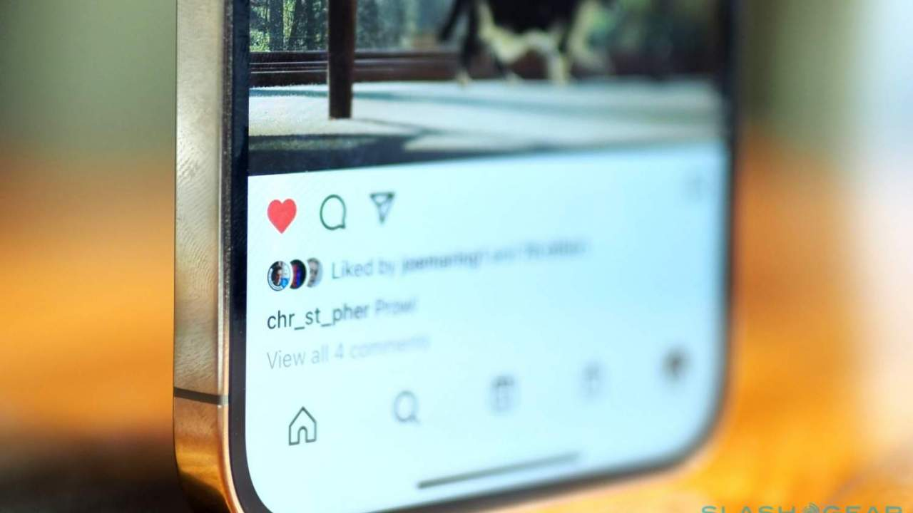 Instagram and Facebook Let You Hide Post Likes