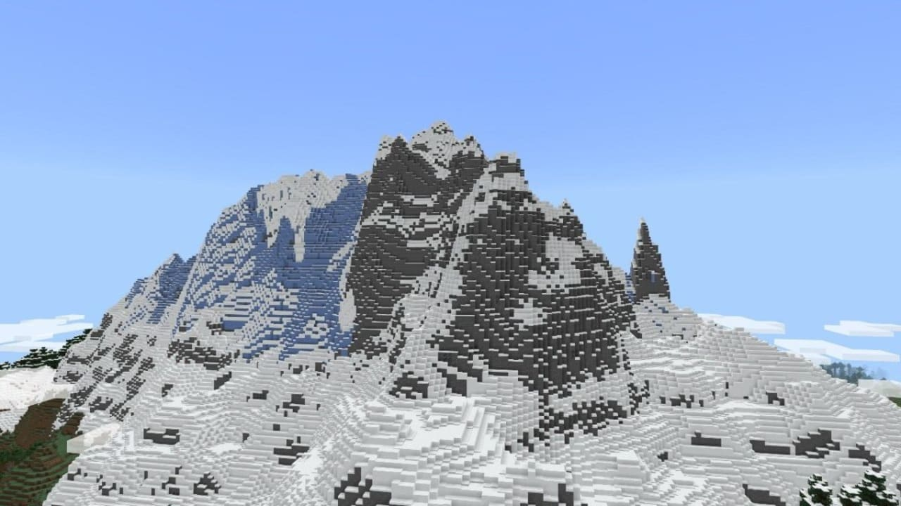 Minecraft Beta Opens For Caves and Cliffs Update