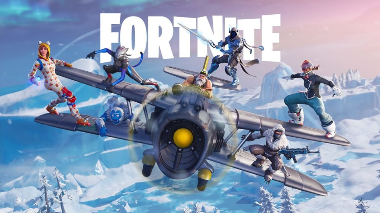 What to Expect in Fortnite Season 7