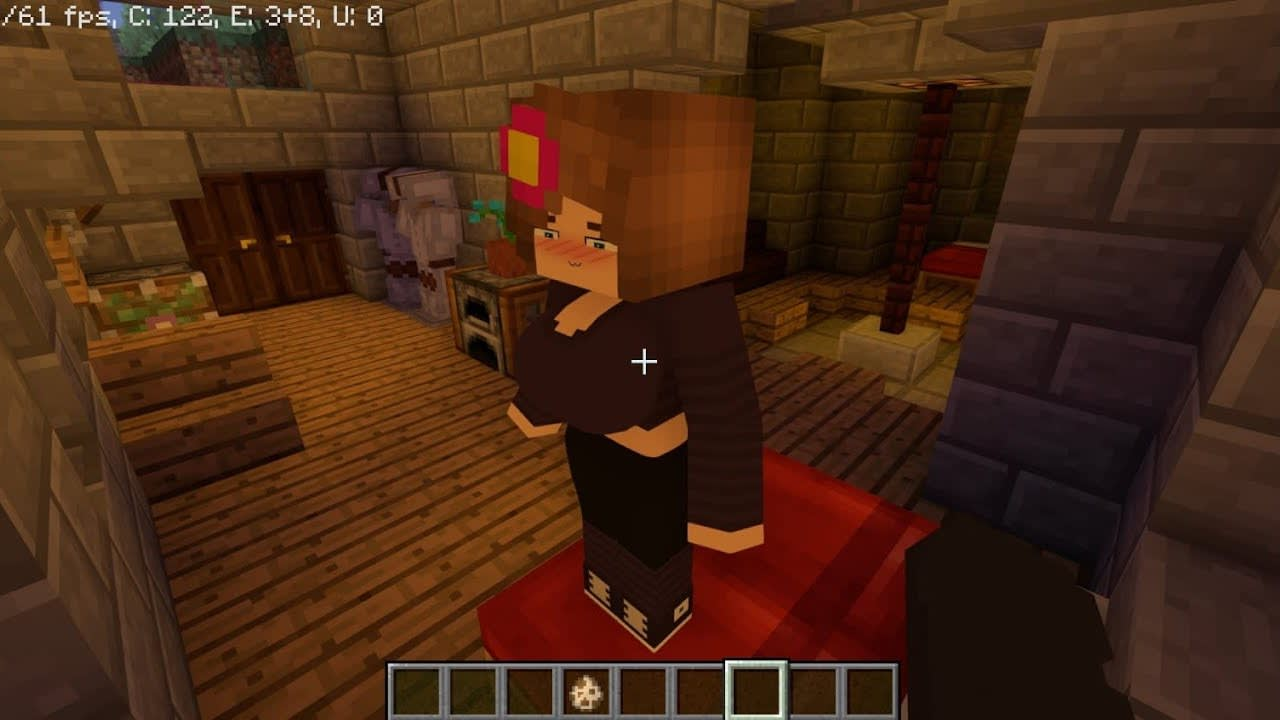 How to Download Jenny Mod in Minecraft 1.12.2 in 5 Easy Steps