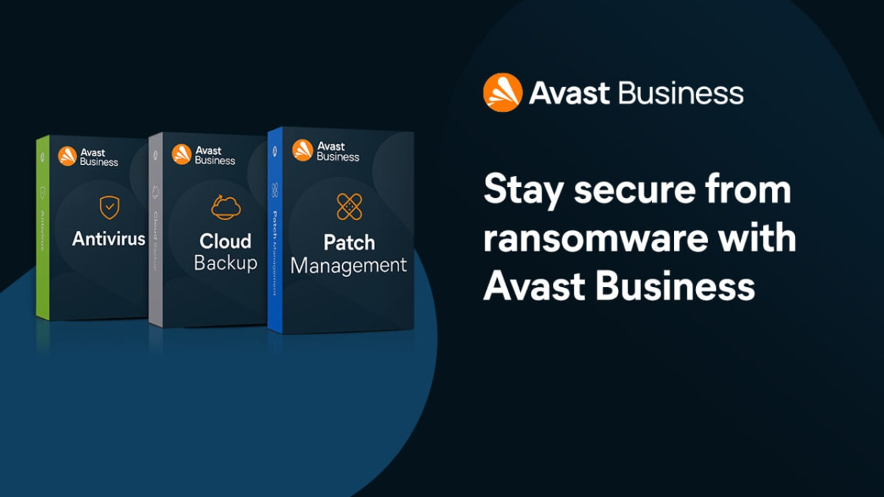 Avast Business: a Total Protection Solution
